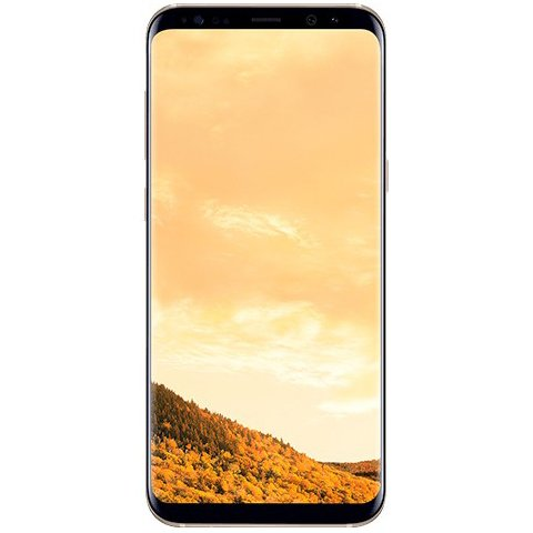 Samsung Galaxy S8 + (Plus)